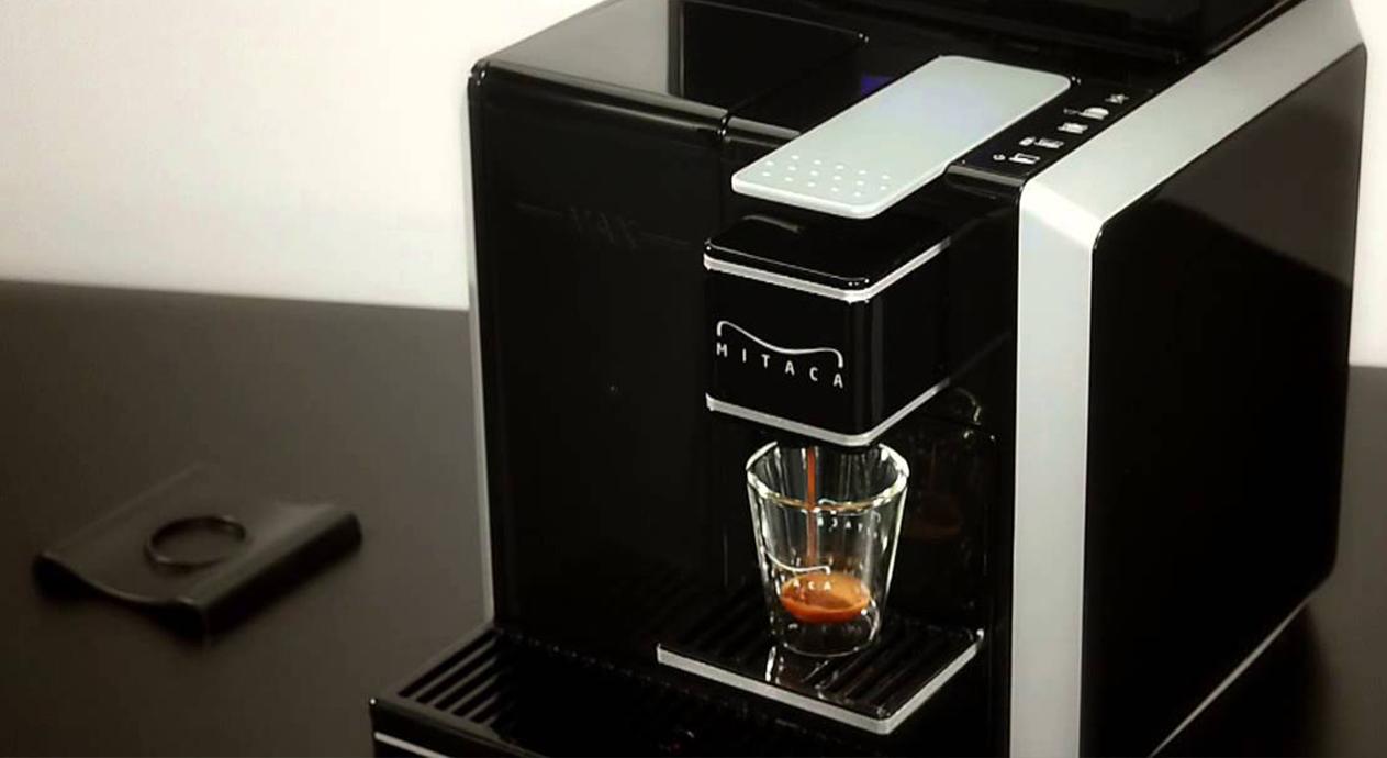 Come funziona la macchina del caffè in capsule?