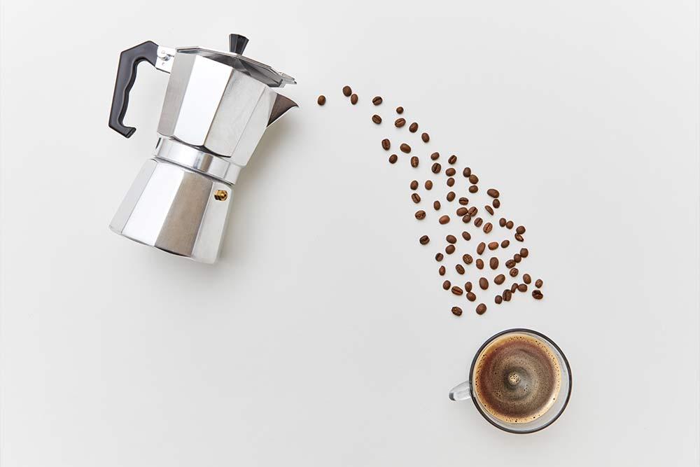 Sei sicuro di sapere quanta caffeina consumi al giorno?