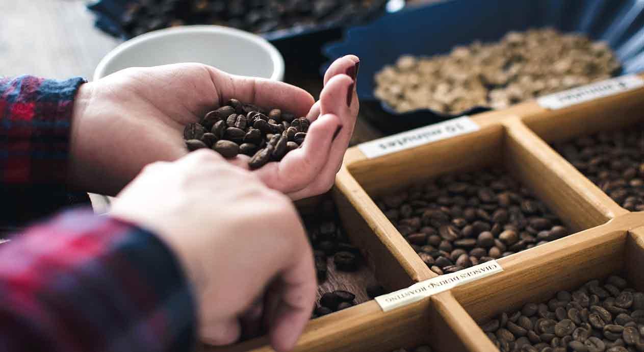 Le varietà del caffè