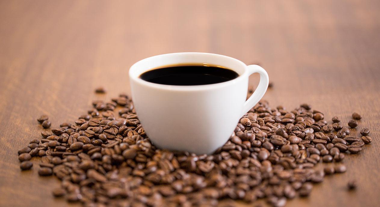 La tazzina perfetta per un caffè perfetto