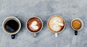 Caffè lungo, corto e ristretto: quale scegliere?
